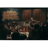 Titanes En El Ring Foto Original Color Ganó Karadagian 1983