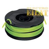 Carretel Para Bordeadora Df-080 Black & Decker Gl1000 Eilat