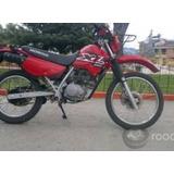 Parrilla Delantera Para Moto Xl 185 -200 De Honda Original