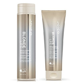 Joico Blonde Life Brightening Shampoo & Conditioner 10 Ounce