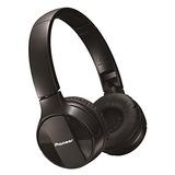Pioneer Bluetooth Auriculares Dinámicos De Tipo Cerrado Pio