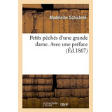 Livro Petits Peches D