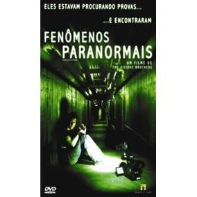 Fenomenos Paranormais