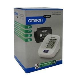 Monitor De Presión Arterial Omron Con Brazalete Automático