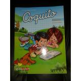 Coquito Libros Mi Jardin Y Angelito /libro Digital+regalo
