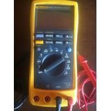 Fluke 87 Iv Multimetro
