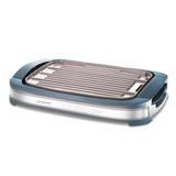 Parrilla Y Plancha Electrica Oster 3007