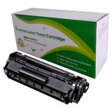 Toner Hp Cb435a 35a Compatible P1005 P1006 Megatronic