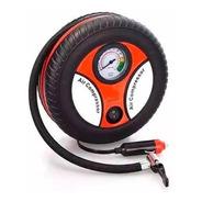 Compresor Portatil 12v Aire Rueda Autos Moto 4x4 Cuatriciclo