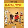 Lucky Luke Nº 68 - El Artista Pintor - Digital