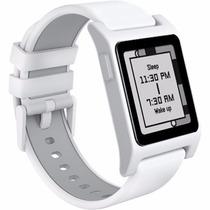 Pebble 2 Smartwatch Y Monitor Cardiaco Blanco