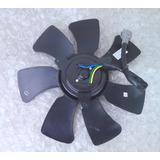 Motor Electroventilador Para Aire Nissan Sentra B-15 2006