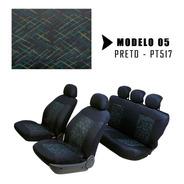 Capa Banco Carro Automotivos Mod. Original Bolsa - Universal
