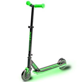 Patin Del Diablo Scooters Yvolution Neon Viper Verde