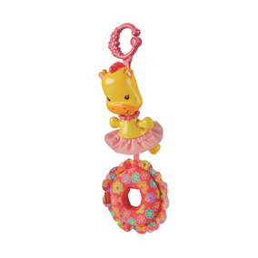Girafinha Pula Pula Fisher-price