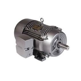 Motor Trifasico De Induccion Cerrado 20 Hp, 4 Pol, Siemens