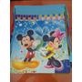 Bolsito Cotillon Tula - Motivo Mickey Mouse