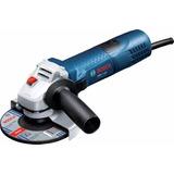 Amoladora Angular Bosch Gws 7 115 750w 4 1/2