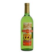 Cooler Vinho Branco C/ Suco De Pêssego - Bella Aurora