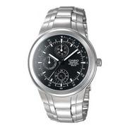 Reloj Casio Edifice Original Agente Oficial Ef-305d-1a