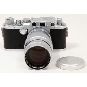 Excelente Leica Iiif Rd Rangefinder Película Cámara C / W