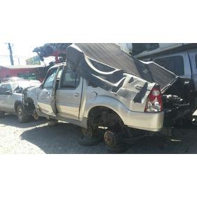 Ford Explorer Esportrak Lx 2002 V6 4.0 Atm Venta De Partes 2