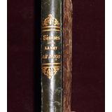 Sinues La Ley De Dios Año 1875 Libro Religioso Eclesiástico