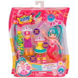 Muñeca Betty Spaghetty Set Moda Mix Match Moose