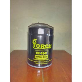Filtro Aceite Torch Ch4847 Iveco Daily Fiat Ducato