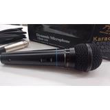 Microfono American Sound Tdm-318