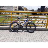 Bicicleta Bernalli Montagna Modificada