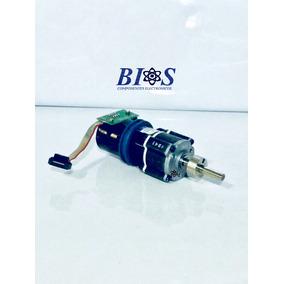 Motor Con Encoder (motorreductor) Con Encoder Faulhaber