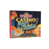 Monopoly Casino Vegas Edition - Pc