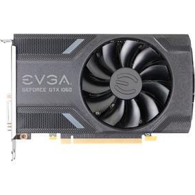 Evga Superclocked Nvidia Geforce Gtx 1060 6gb Gddr5 192 Bit