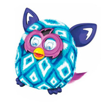 Boneco Furby Boom Figure Original Hasbro Português A6848