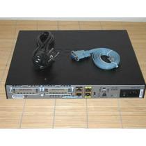 Cisco Router 1921 Serie 1900