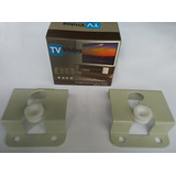 Tv Wall Mount Brackets For Samsung Sony Vizio Lg Panasonic T