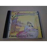 Cd / Innamoratti - A Música Romântica Da Itália