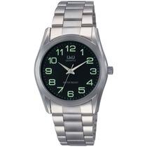 Reloj Qq Analogo Caballero Q638j205y
