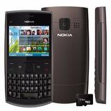 Nokia X2-01,novo,raro, Anatel,desbloq,câmera,bluetooth