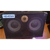 Amplificador Nemesis Nc250