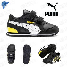 Tenis Puma Liga De La Justicia Batman Bebe Tallas 11 Al 16 ea8797d0f82d6