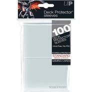 Protectores Ultra Pro X100 Unidades Transparente Scarletkids
