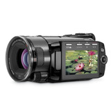 Filmadoras Canon Hf S100 Full Hd Semi Profesional