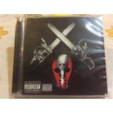 Cd Eminem Shades Xv 2 Cds