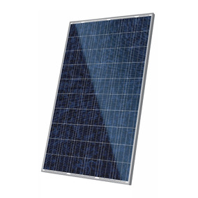 Painel Placa Energia Solar Policristalino Fotovoltaica 100w