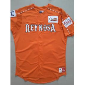 Jersey Broncos De Reynosa Liga Mexicana De Béisbol