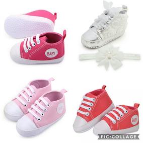 Zapatos Tennis Converse Bebe
