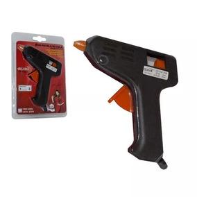 Pistola Cola Quente Classe Hf-036 10w 110v/220v
