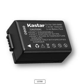 Bateria Mod. 13700 Para Lumix Dmc-fz150 Dc-fz80 Dc-fz80k